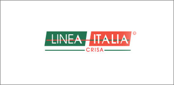 Linea Italia® by Crisa