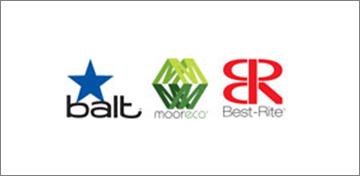 Mooreco™|Balt®|Best-Rite®